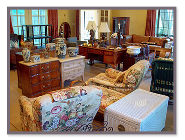 Estate Sales - Caring Transitions of Southern Arizona